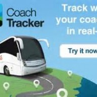 Coach Tracker Goes From Strength To Strength