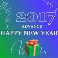 2017, A New Year And New Oppourtunities