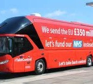 Buses And Brexit….Not A Lot To Say