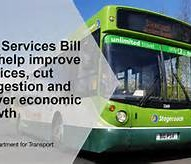 Buses Bill: CILT Deliver A Quality Response