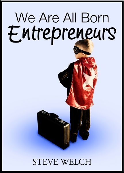 are entrepreneurs born or made Entrepreneurs are not born entrepreneurs are not like athletes, they don't need natural inherent body and muscles an athlete's child may grow up an athlete, but it would not.