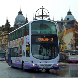 UK Bus Awards; The First Renaissance Continues