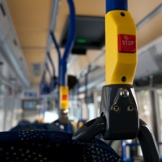 UK Bus Awards: Where Have all The Local Authorities Gone