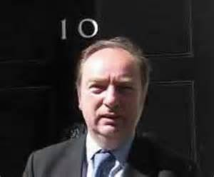 Norman Baker….Sorry to see him go