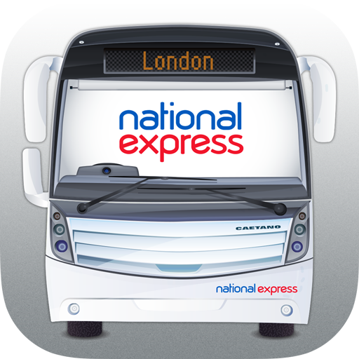 National Express iPhone App