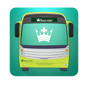 The Kings Ferry Android App: Its Officially Better Than Sliced Bread