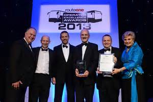 Mick Morgan: A Great Contribution To The UK Bus And Coach Industry