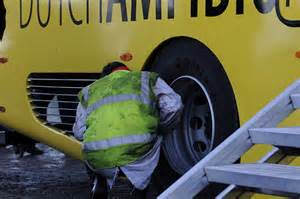 Engineers The Lifeblood of the Bus Industry
