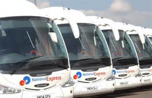 National Express Coach And Bus: Great Value For Money