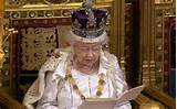 The Queens Speech……Buses in the Forefront