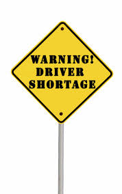 Driver Shortage the time Bomb Is Well And Truly Ticking….