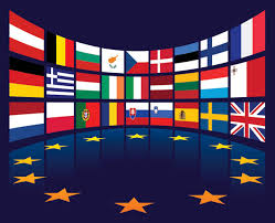 The EU…….Stronger Together