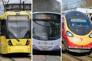 Manchester A Real Northern Powerhouse