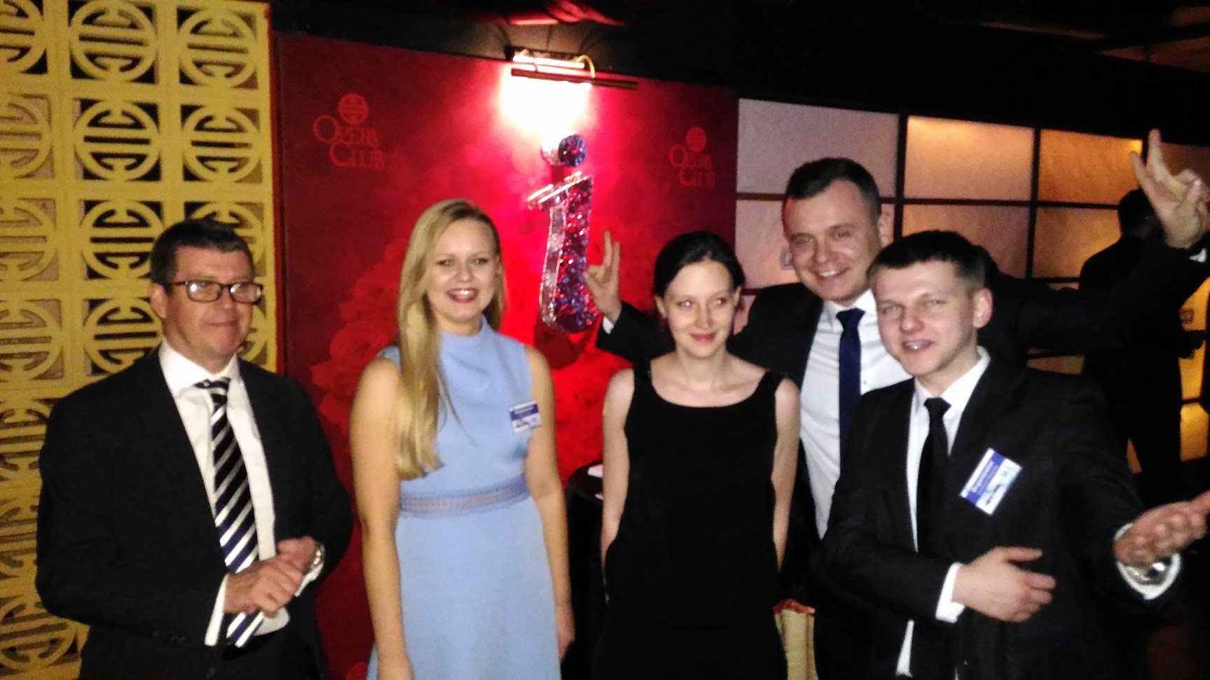 Verita HR Awards Night Poland At It`s Best
