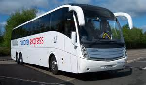 National Express Coach Company, Leading The Way.