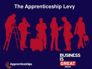 The Apprentice Levy…… It Is On It`s Way Are you Ready?