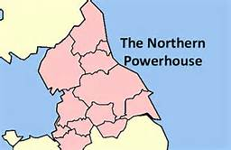 Where Has The Northern Power House Gone?