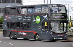 National Express Bus Company…….Just Getting Better