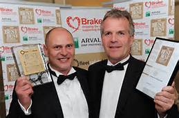 BRAKE Safety Awards…. A Good And Worthy Cause