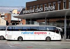 National Express Coach Operator Awards