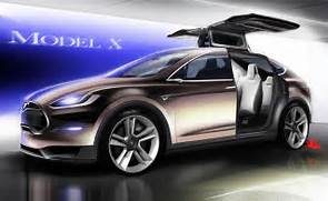Tesla – Shaping The Future Of Driver Free Cars