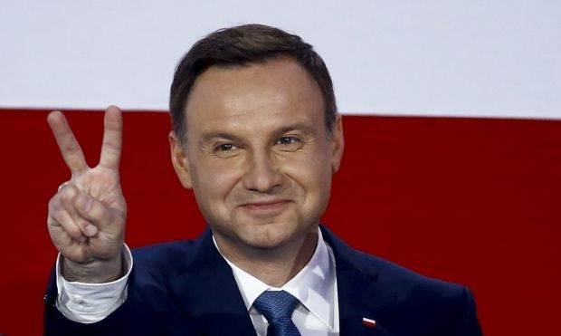 The Changing Face Of Poland…A View From The Outside