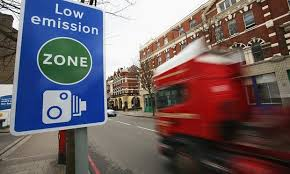 Clean Air Zones; Clarity Required For Bus And Coach Operators