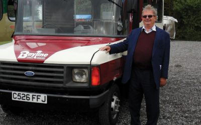 Harry Blundred: A Pioneer Of The UK Bus Industry