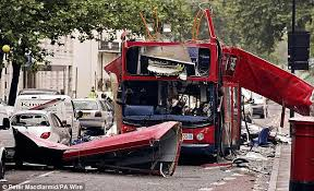Coach And Bus Live; Facing Up To Terrorism.