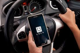 How uber Technology Is Impacting On Travel Patterns