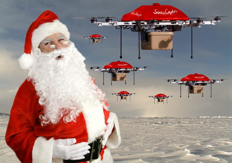 Do Stop Droning On…..