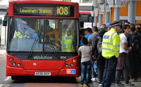 Falling Bus Patronage In London: A Cause For Concern!