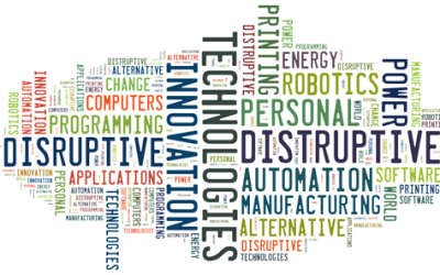 The Real Threat Of Disruptive Technology