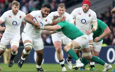 The Beauty Of Banter….Twickers Moments
