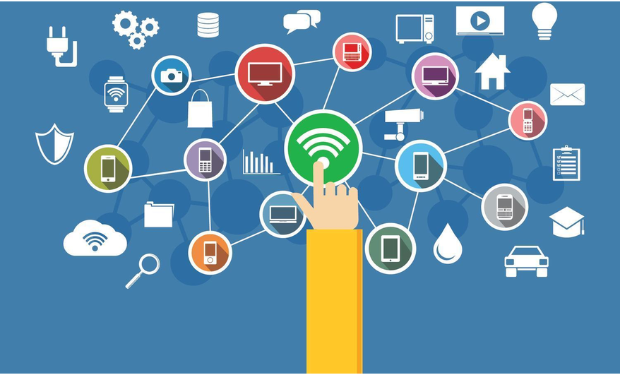Every 11 Hours…. The Revolution Of The Internet Of Things